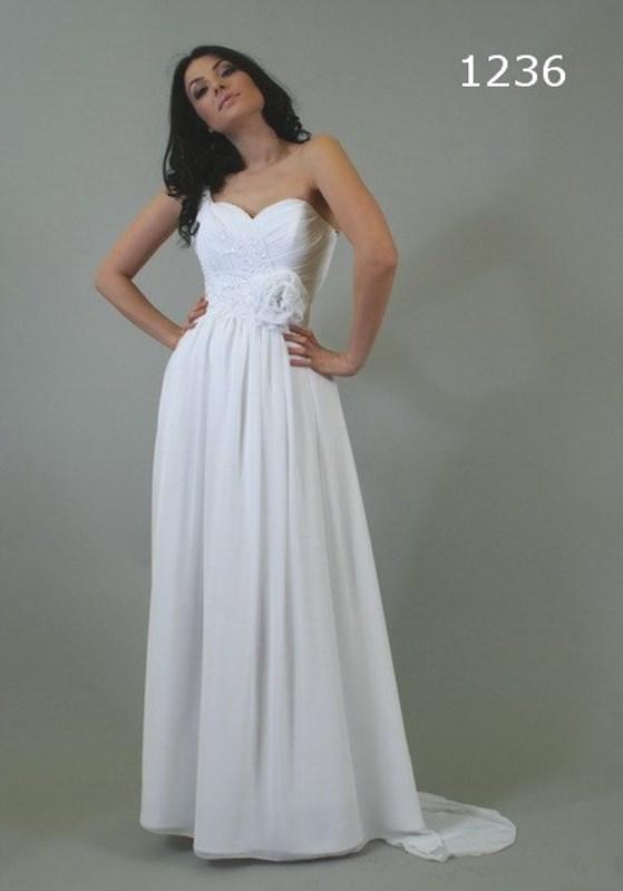 7903d4bbacbedd Les grands styles de robes de mariée