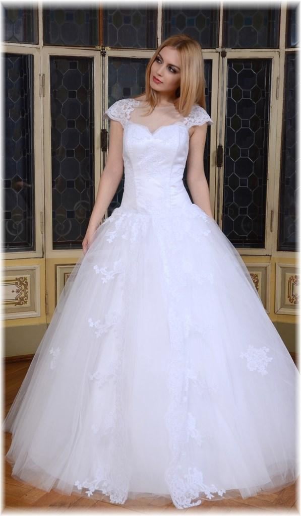 Les grands styles de robes de mariée